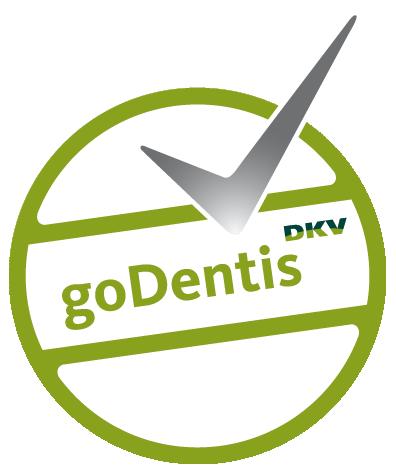 goDentis Partnerpraxis