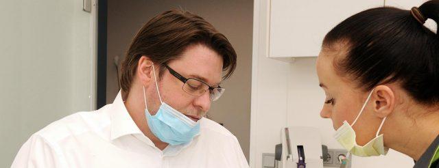 Zahnarzt & Implantologe Berlin